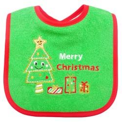 ΣΑΛΙΑΡΑ MERRY CHRISTMAS (0-12 Μ.)